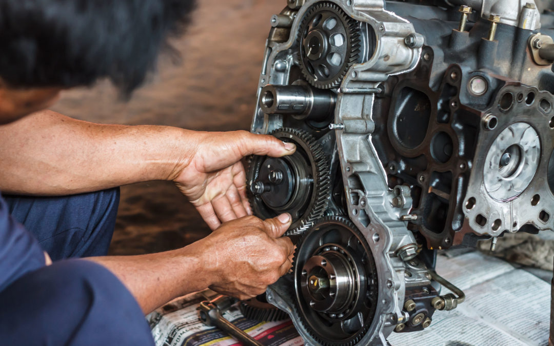 Common Mistakes That Could Ruin Your Transmission