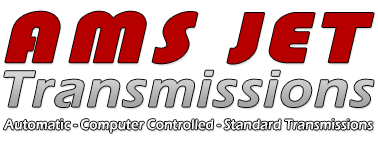 AMS Jet Transmissions