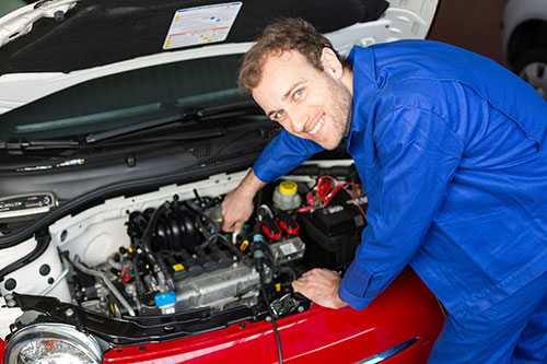 miramar transmission repair service by a technician