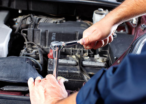 Transmission Repair in Pembroke Pines, FL