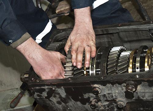 transmission auto repair weston fl