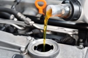 oil change coral gables