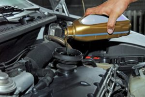 Pembroke Pines Oil change