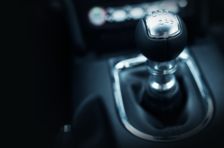 Tips & Tricks to Keep Your Transmission Healthy