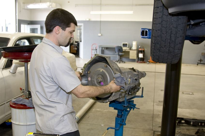 Is It Better to Fix Transmissions or Repair Them?