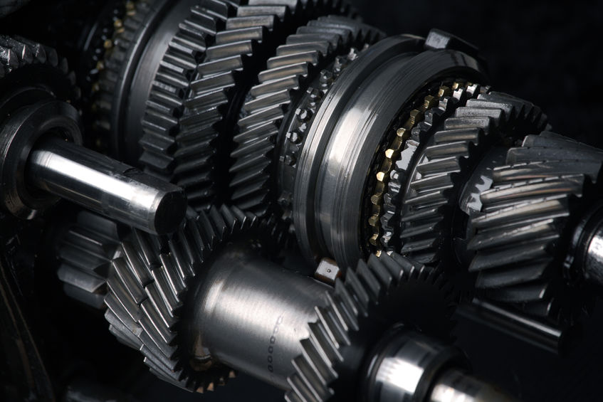 What is a Planetary Gear?